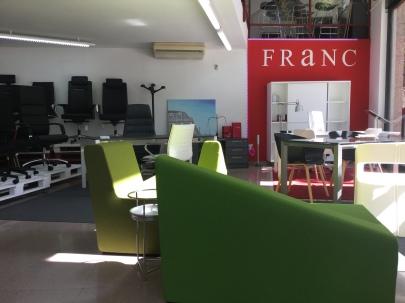 FRANC A CONSELL DE CENT