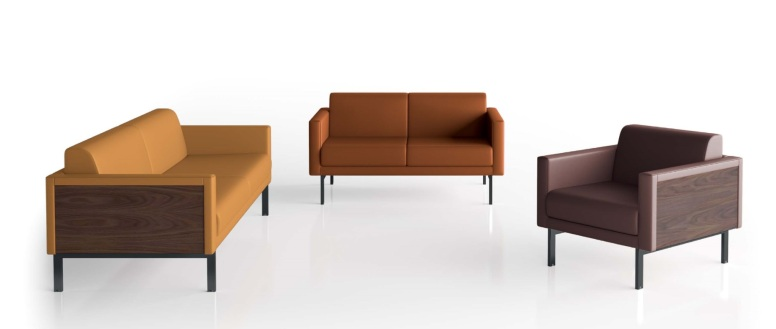 SOFAS GALLERY DE DIFERENTS COLORS